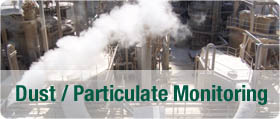 Dust / Particulate Monitoring